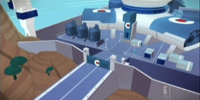 Shielding Station