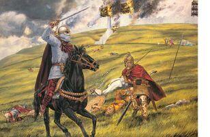Greyhawk wars