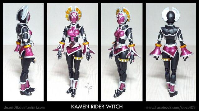 File:Kamen rider witch by dezet08-d6yaes1.jpg