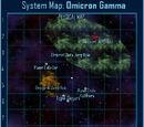 Омикрон Гамма