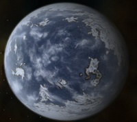 Planet Hamburg