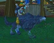 Wolfride