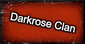 Darkrose Clan banner
