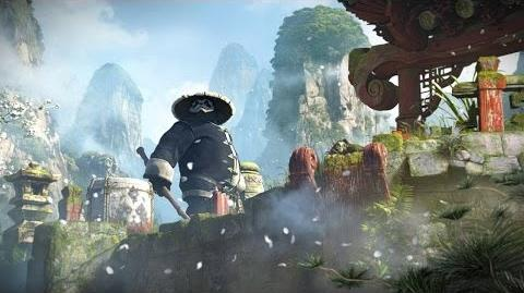 World of Warcraft- Mists of Pandaria Cinematic Trailer