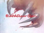 Bloodclaw clan flag owo