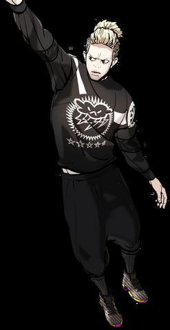 File:Nick (uniform).png