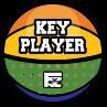 Keyplayerball