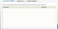 Lists of freeware antirootkit