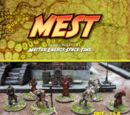 MEST - Adventures in Matter, Energy, Space and Time