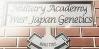 West Genetics