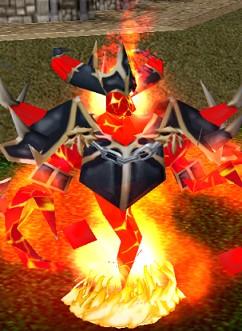 H-Firelord