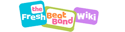 Fresh Beat Band Wiki