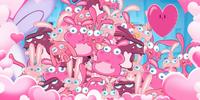Fuzzy Bumpkins