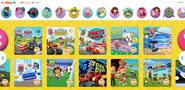 FBBOS NickJr.com Games