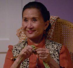 Grandma Huang