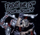 Friday the 13th: Jason vs. Jason X