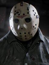 Jason part 6