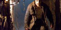 Jason's underground lair