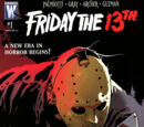 Friday the 13th (comic)