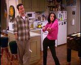 5x04 Monica dance