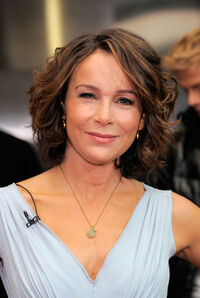 Jennifer Grey 2014
