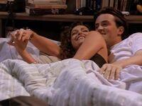 Chandler and Aurora