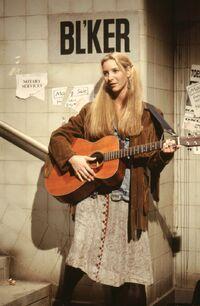 Phoebe Buffay 1