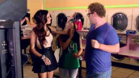 Cher Lloyd - Oath ft. Becky G