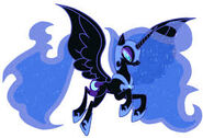 Night mare moon 2