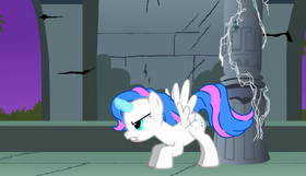 Alicorn power