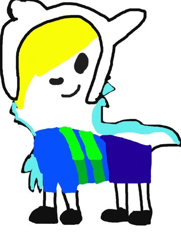 File:HAlloween Contest Princess Fionna as Fionna.JPG