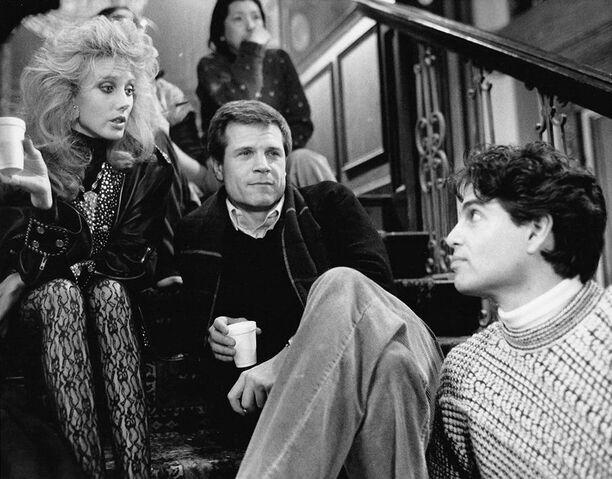 File:Fright Night 1985 Morgan Fairchild Tom Holland Chris Sarandon.jpg