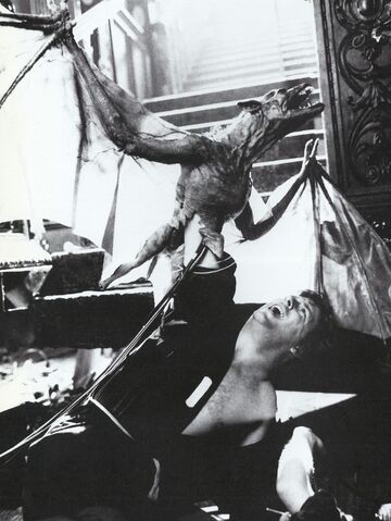 File:Fright Night 1985 BTS Vampire Bat.jpg
