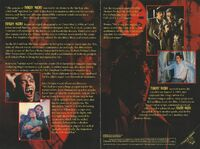 Fright Night 1985 DVD Insert 02 Back