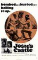 Josie's Castle 1972 Poster.jpg