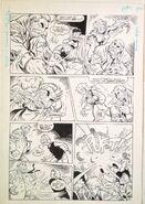 Fright Night the Comic Series Art Neil Vokes 11 P22