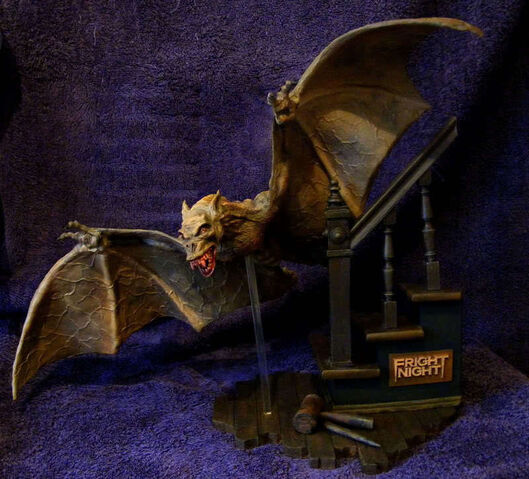 File:Fright Night Geometric Resin Model Kit Bat 2.jpg