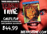 Terror Time - Child's Play The Tom Holland Experience