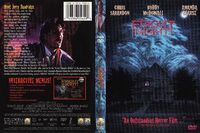 Fright Night DVD USA 1 Cover