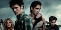 Fright Night (2011) Promotion