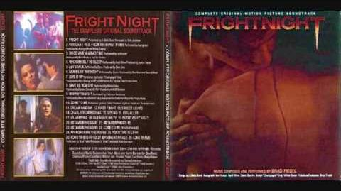 Fright Night (Complete Soundtrack) -9-Boppin' Tonight