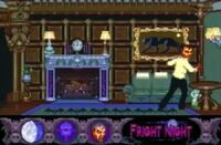 Fright Night Video Game Screencap 03
