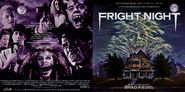 Fright Night Bootleg 01 Cover