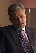 Iraqi Businessman -1