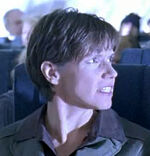 Pilot German Woman
