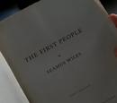 Книга «Первые люди»