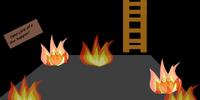 Fire Hopper Hideout