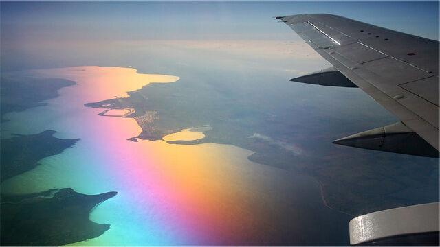 File:RainbowLake.jpg