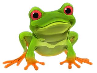 File:Frogger hyperarcade art.png