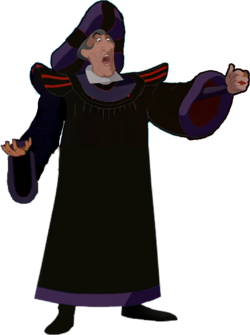 Frollo hd